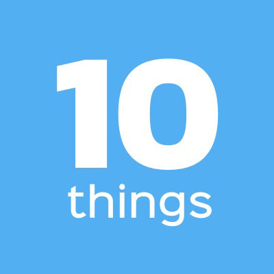 10 things about suicide