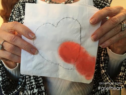 #griefheart bleed