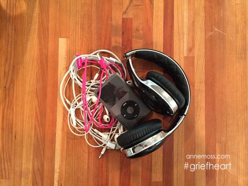 #griefheart Musical heart #8