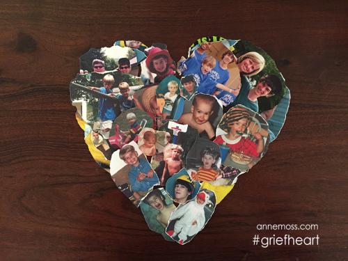 #griefheart 4