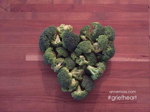#griefheart