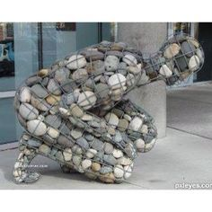 grief-sculpture