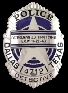Tippit-Badge1