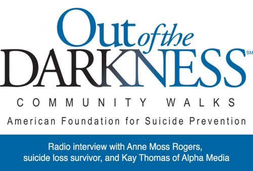 out-of-darkness-walk-radio-interview