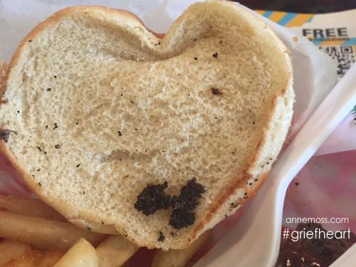 Carb heart