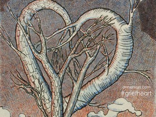 John Terrell's Heart