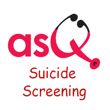 Asq suicide screening