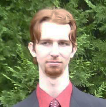 Nicholas Robert Anderson, 23