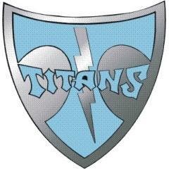cosby high school logo titans