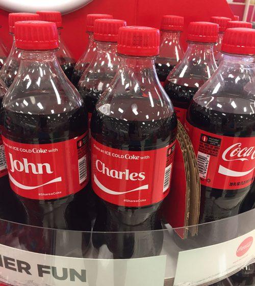 charles coke