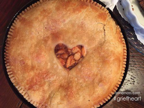 pie heart