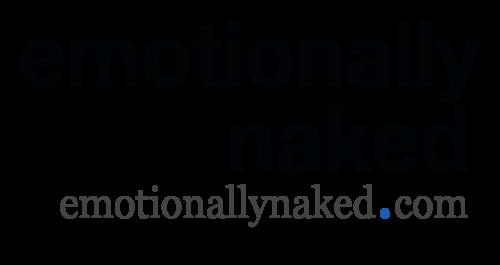 emotionally naked logo
