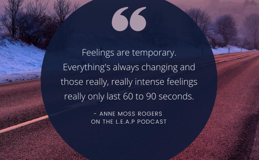 L.E.A.P. Podcast Interview