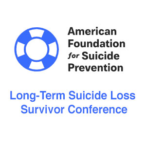 suicide prevention speaker
