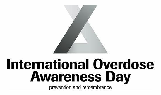 2021 Overdose Awareness Day