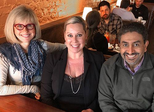 Anne Moss Rogers; Jill Cichowicz; Omar Abubaker, DMD, PhD