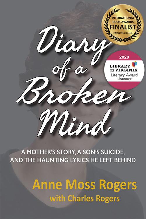 award winning book on suicide
