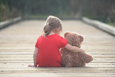 Books for children on grief and suicide grief