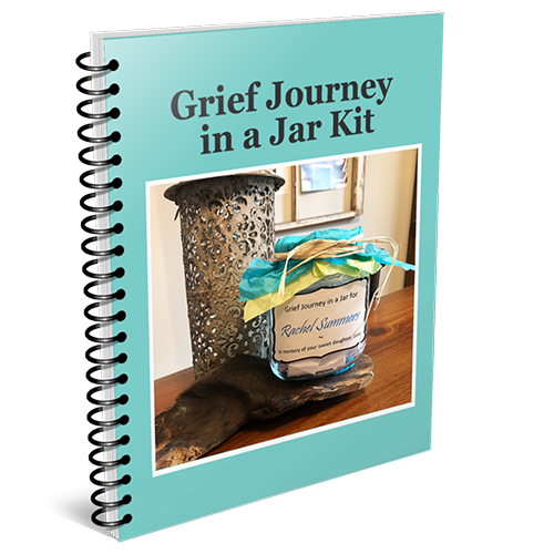 gift for grieving parent