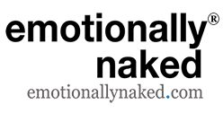emotionally naked