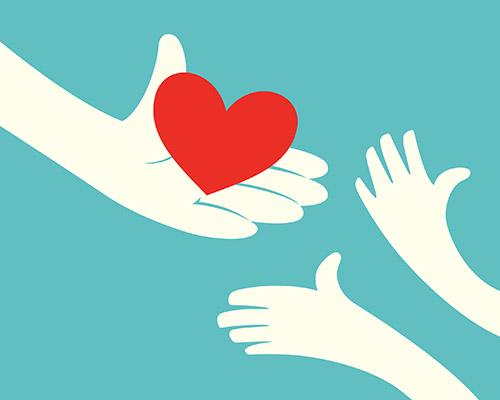 Help Others - It Feels Good, Always!
