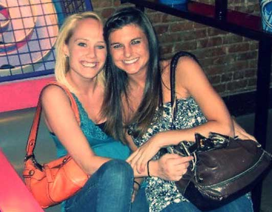 My best friend died of anorexia