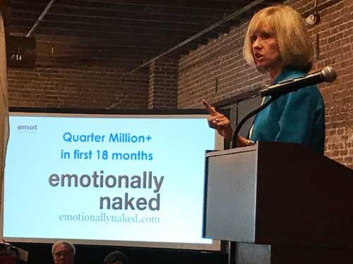 keynote speaker mental health