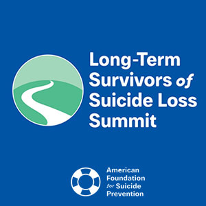 bereavement and suicide prevention speaker
