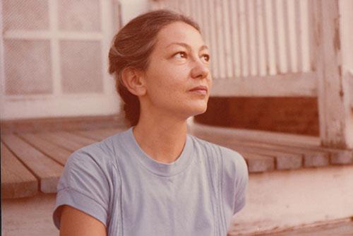 Rosemary Jerjian