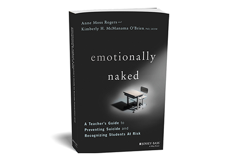 Emotionally Naked book offers