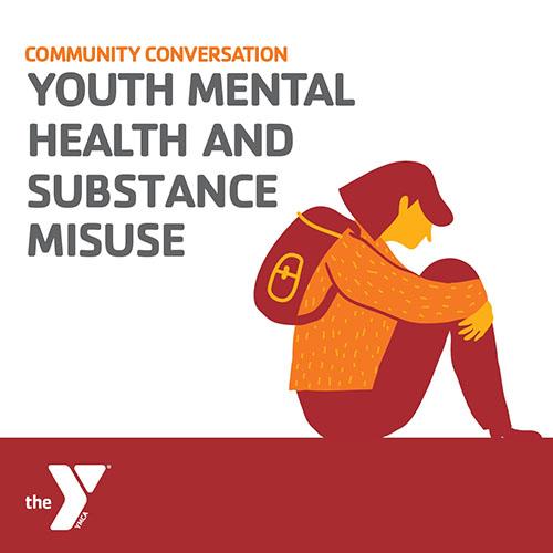 ymca and mental health topics
